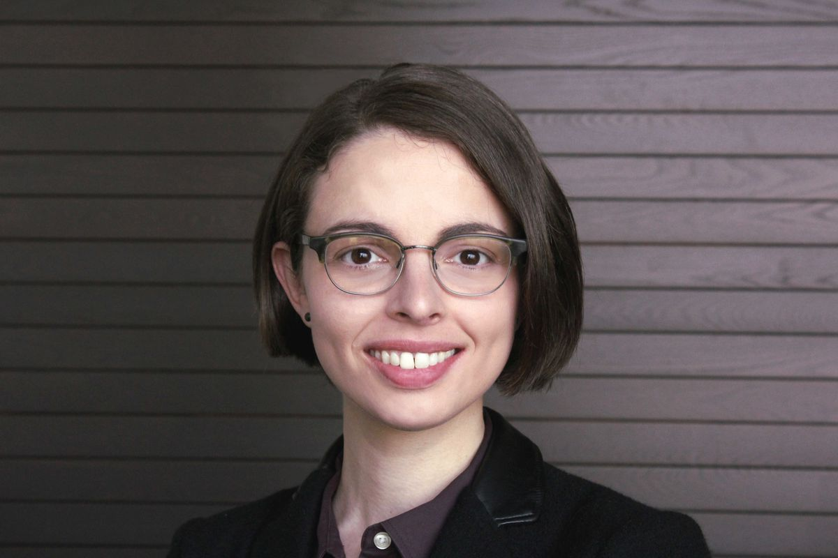 Amy Adele Hasinoff, assistant professor of communications at the University of Colorado Denver.