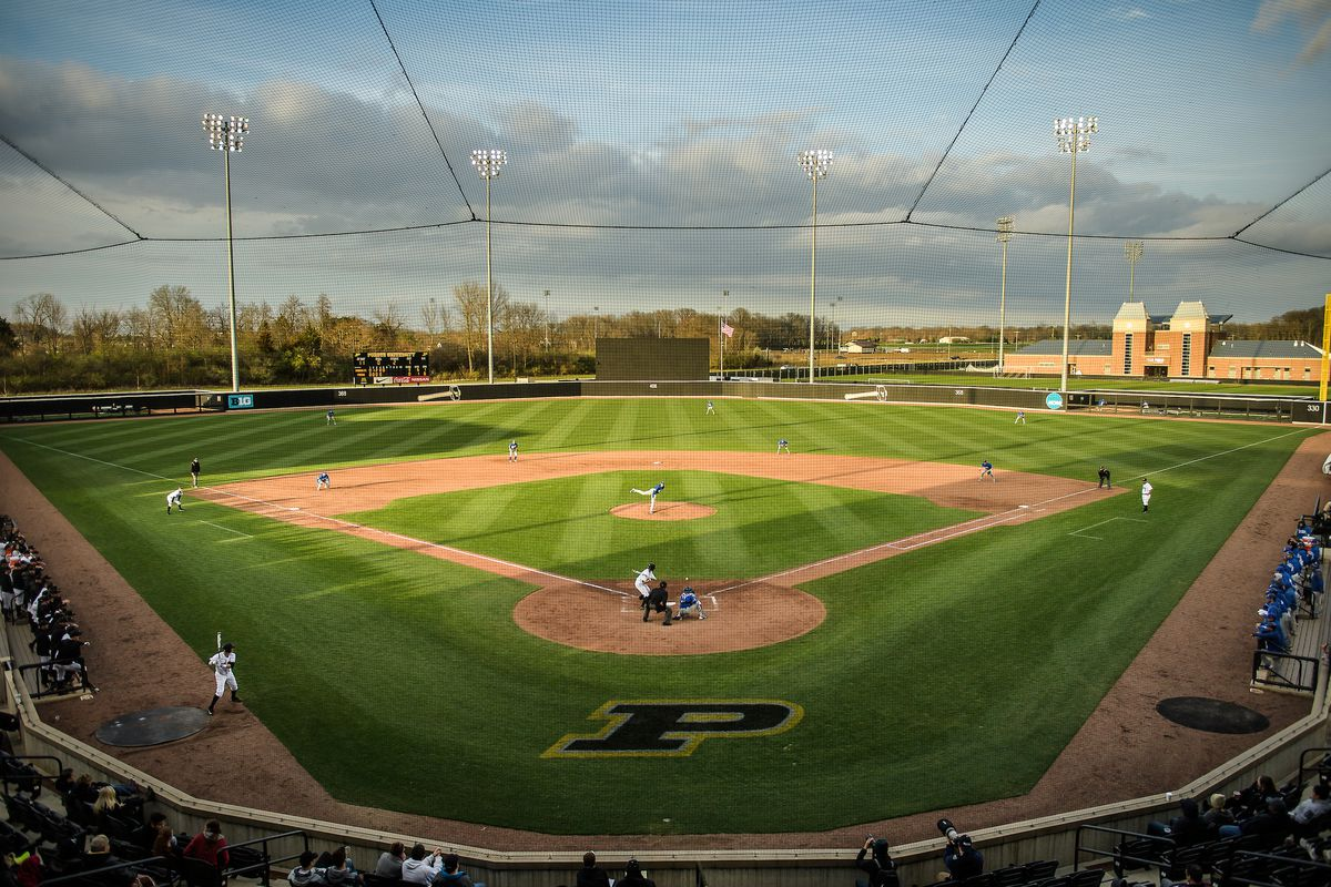 Spring Sports Update: Big Ten Title Looming? - Hammer and ...
