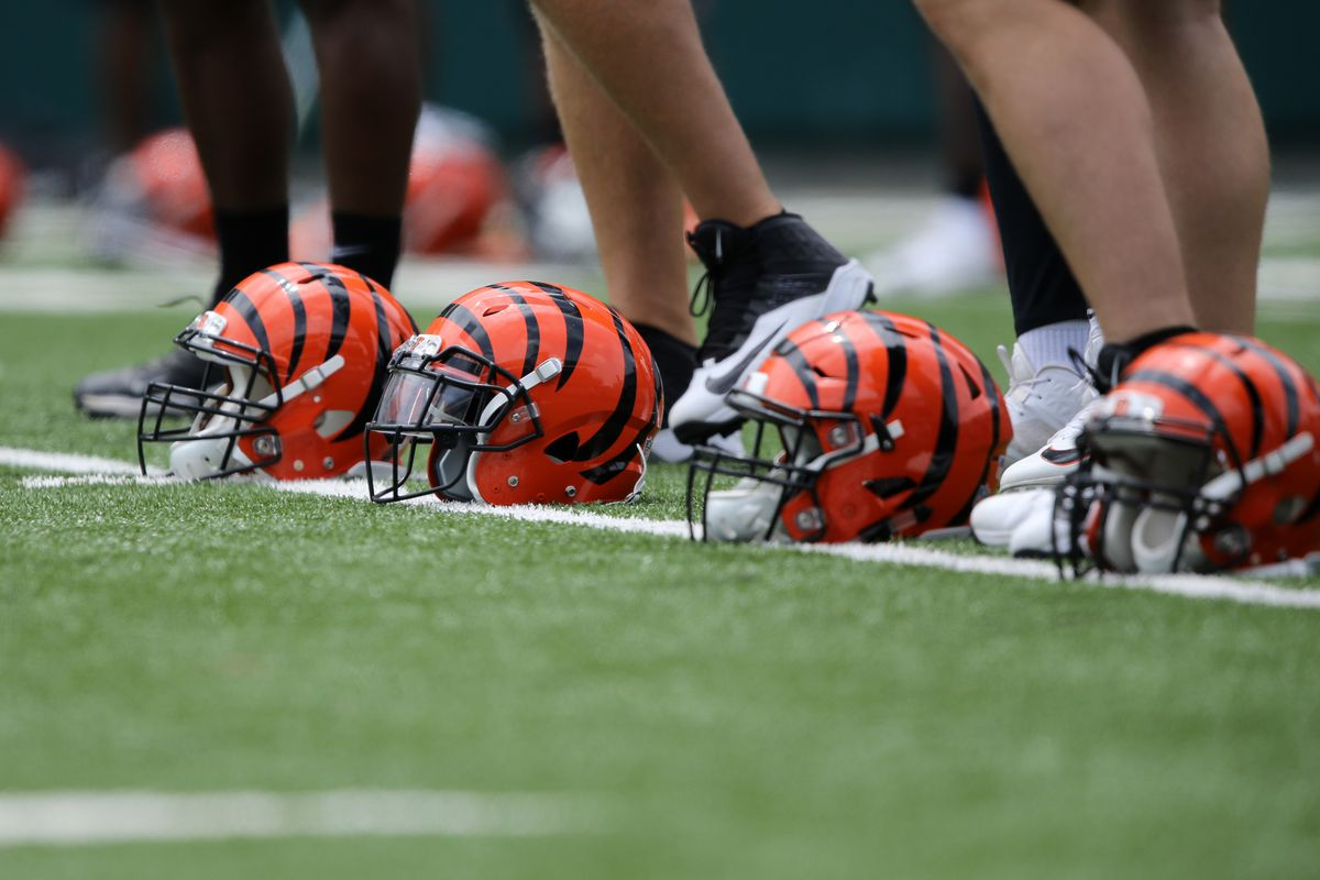 Proposed measure in Cincinnati could increase Bengals ticket costs ... bf743865a404