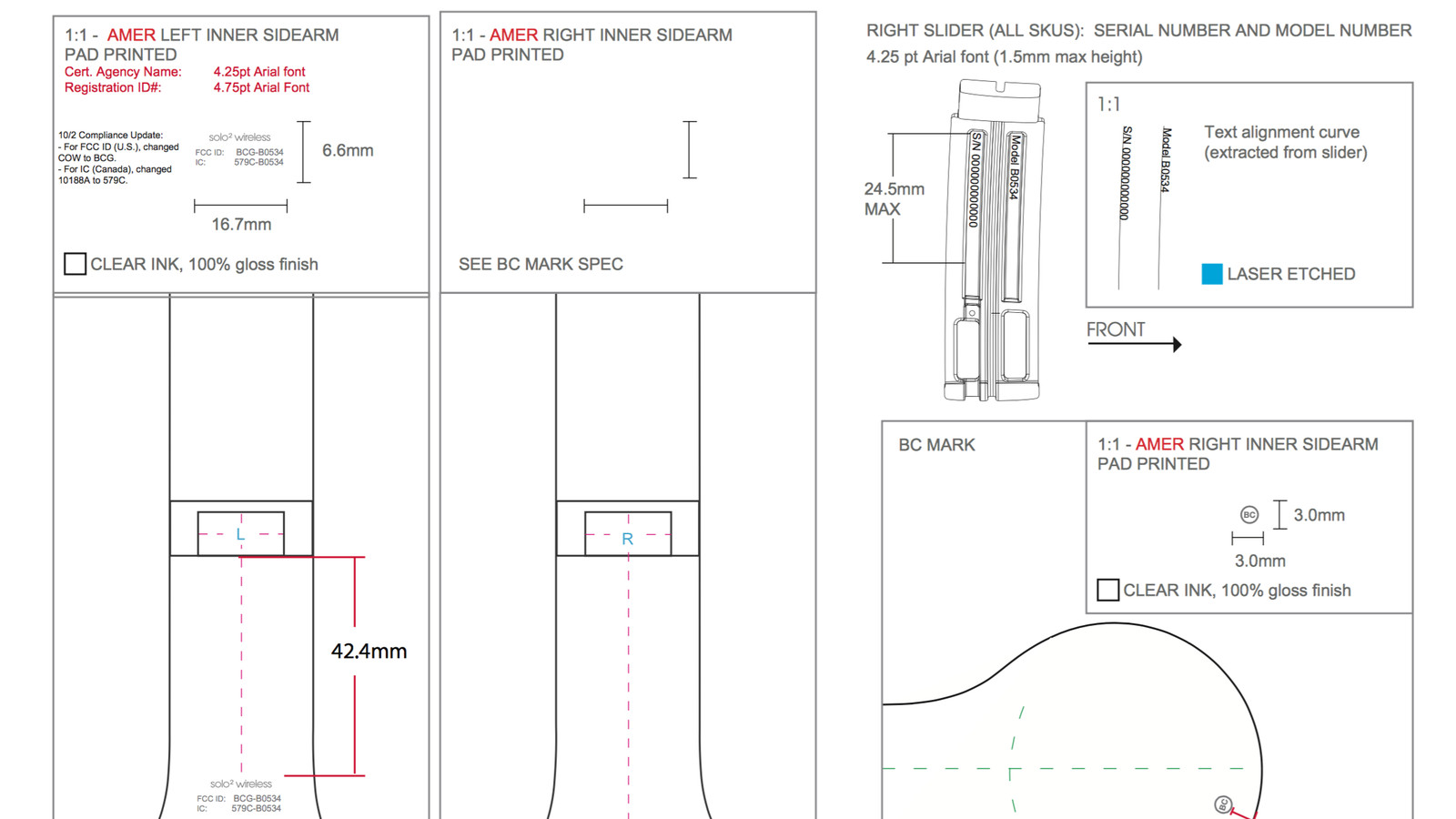 Beats Solo2 Wireless Headphones Leaked By The Fcc Verge Est 3 Wiring Diagram
