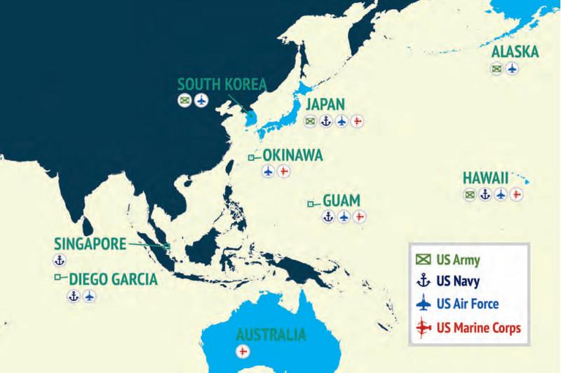 Maps That Explain North Korea Vox - Korea on world map