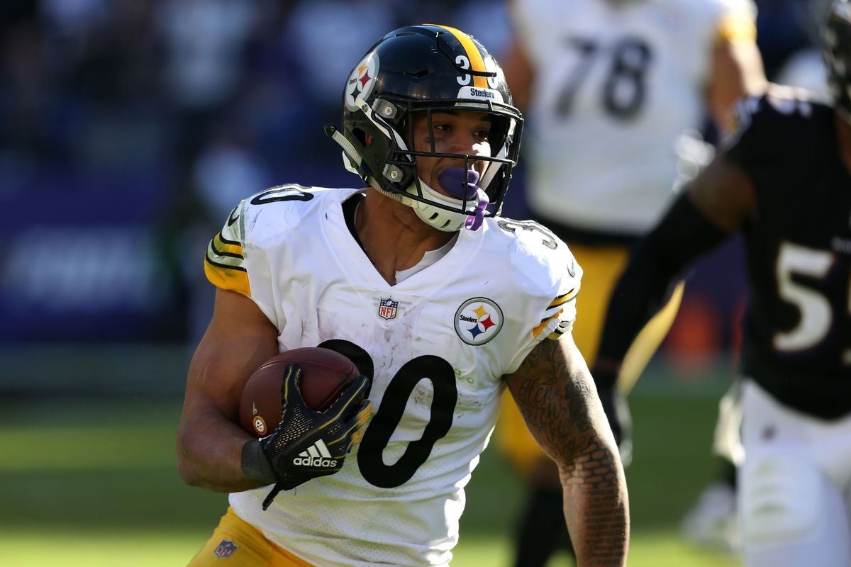 Chargers vs. Steelers odds 2018  Pittsburgh small betting favorite ... 588d95e6f