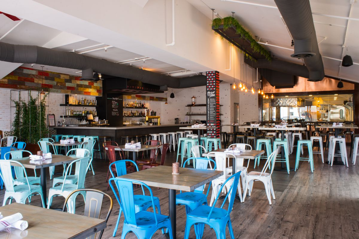 Leña Craft Mexican Brings Authentic Flavor With Farm-to-Table Focus