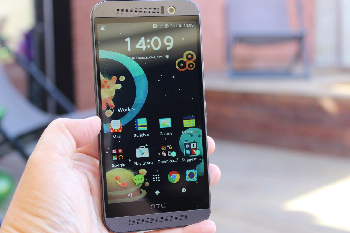 HTC 'Uh-Oh Program' Will Replace Your Busted One M9, M8 Phone for Free