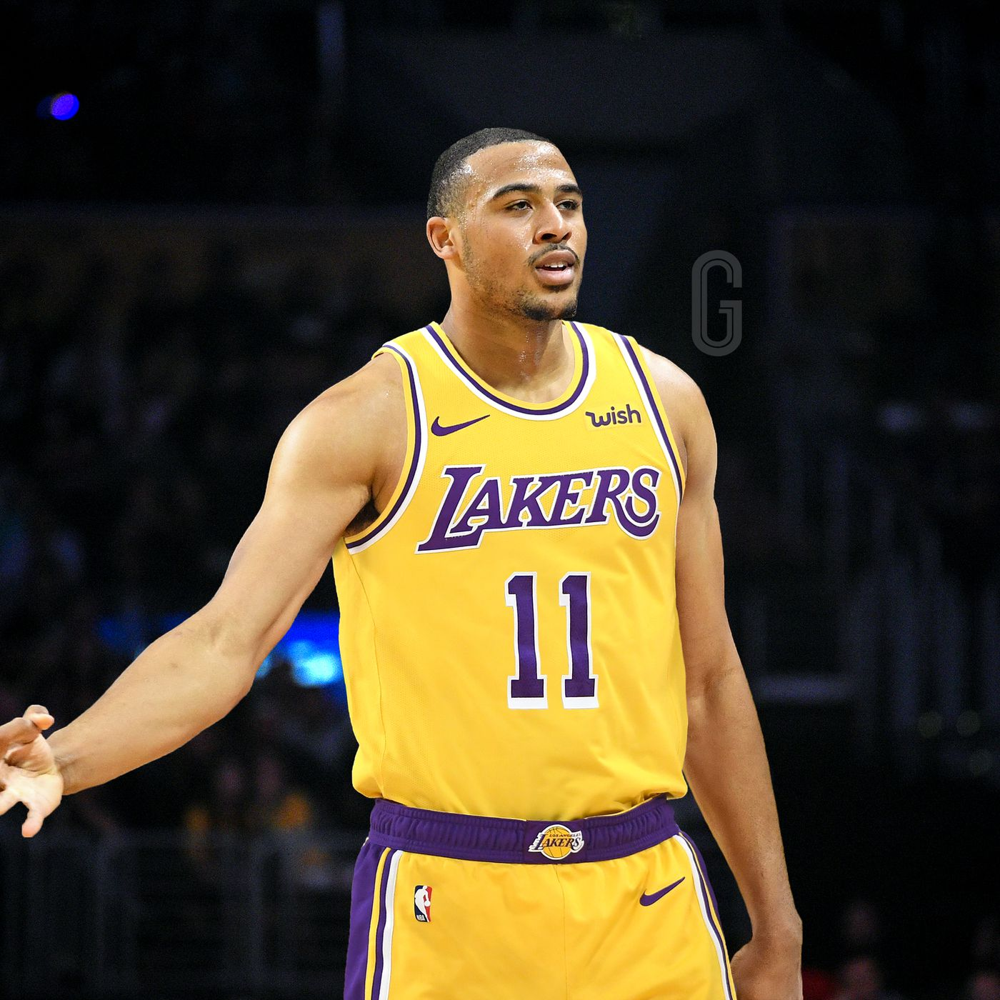 Lakers Rumors: Talen Horton-Tucker cost L.A. a 2020 second-rounder ...