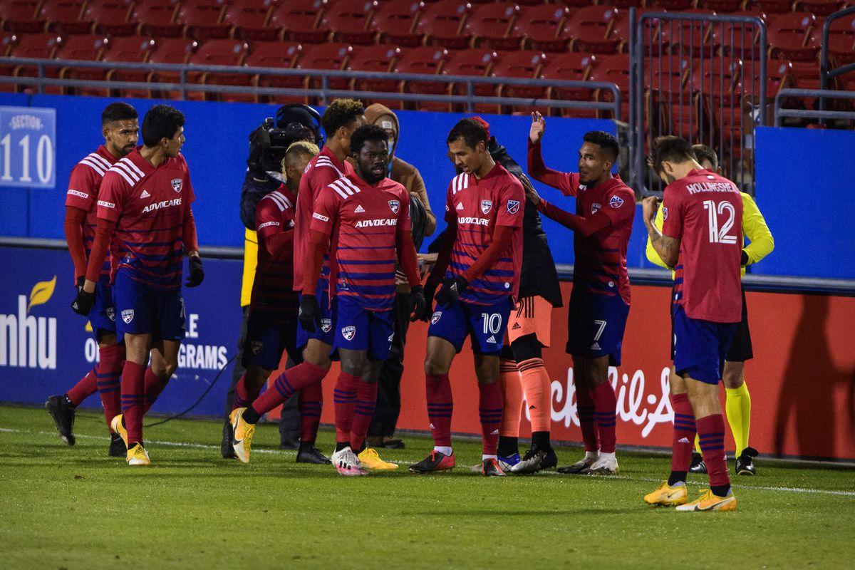 MLS: Inter Miami CF at FC Dallas
