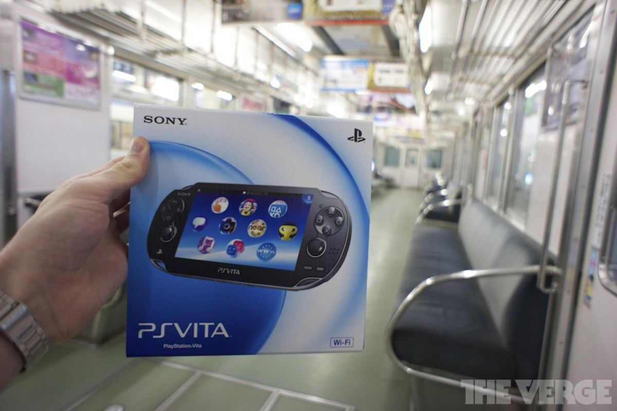 PlayStation Vita import FAQ: what you'll want to know before buying
