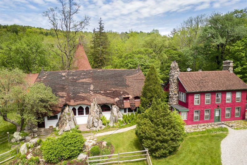 Enchanting ?gingerbread house? estate wants $2.2M