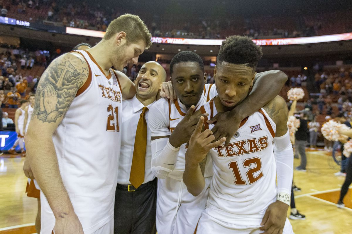 No. 2 Texas set to host No. 3 Xavier in second round of NIT