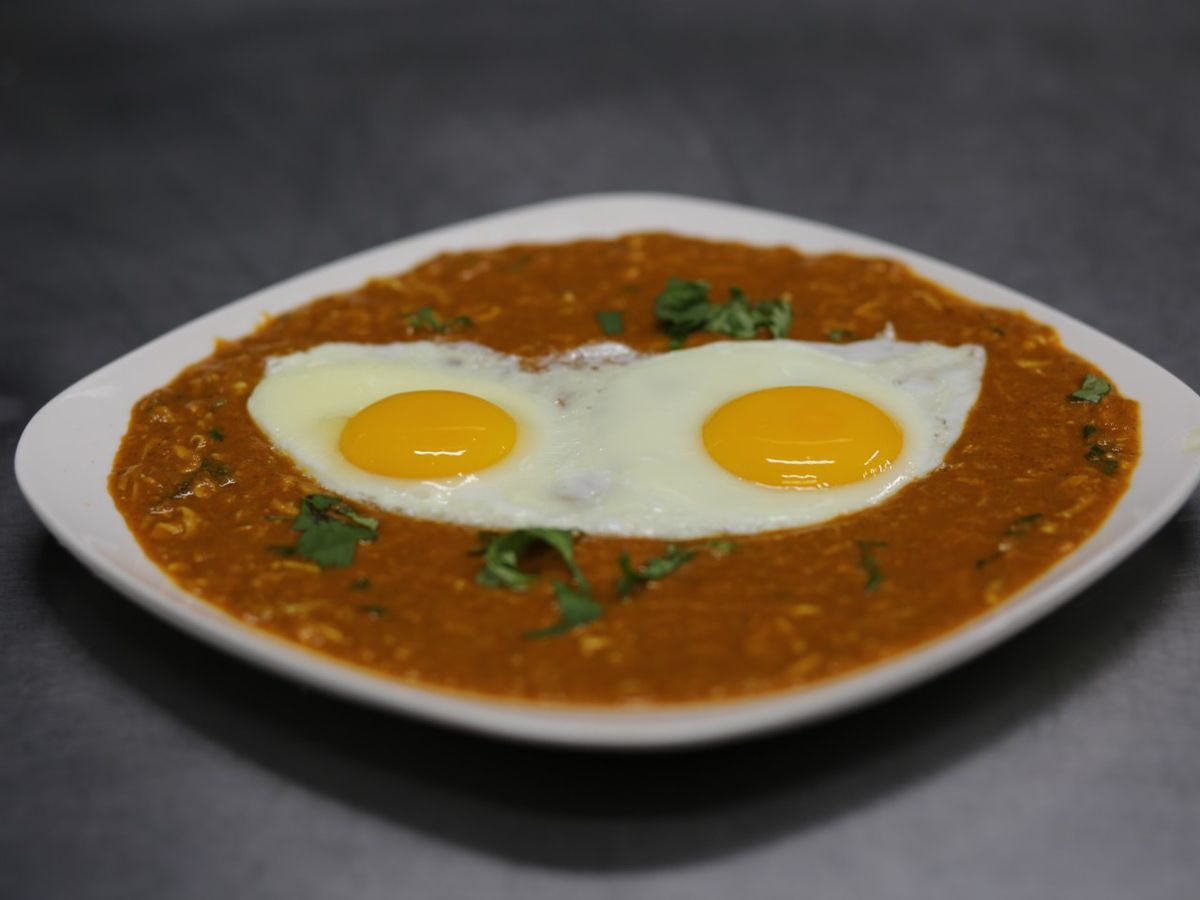 A plate of surti gotalo.