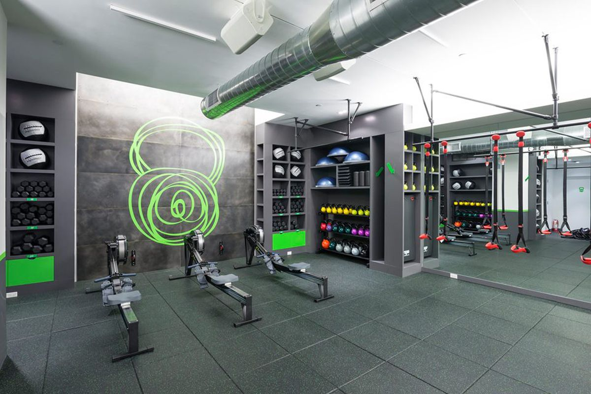 The Nine Best New Gyms Nyc Saw In 2015 Racked Ny