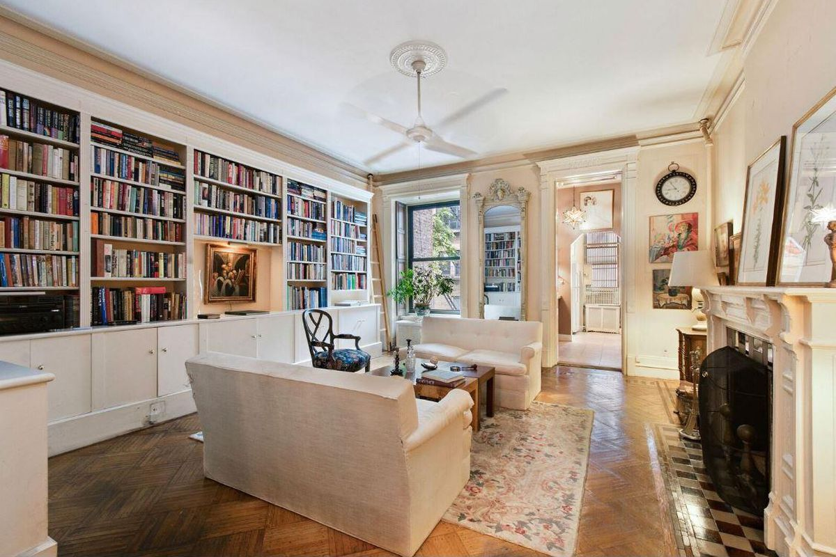 Gloria Steinem buys an Upper East Side 'diamond in the ...