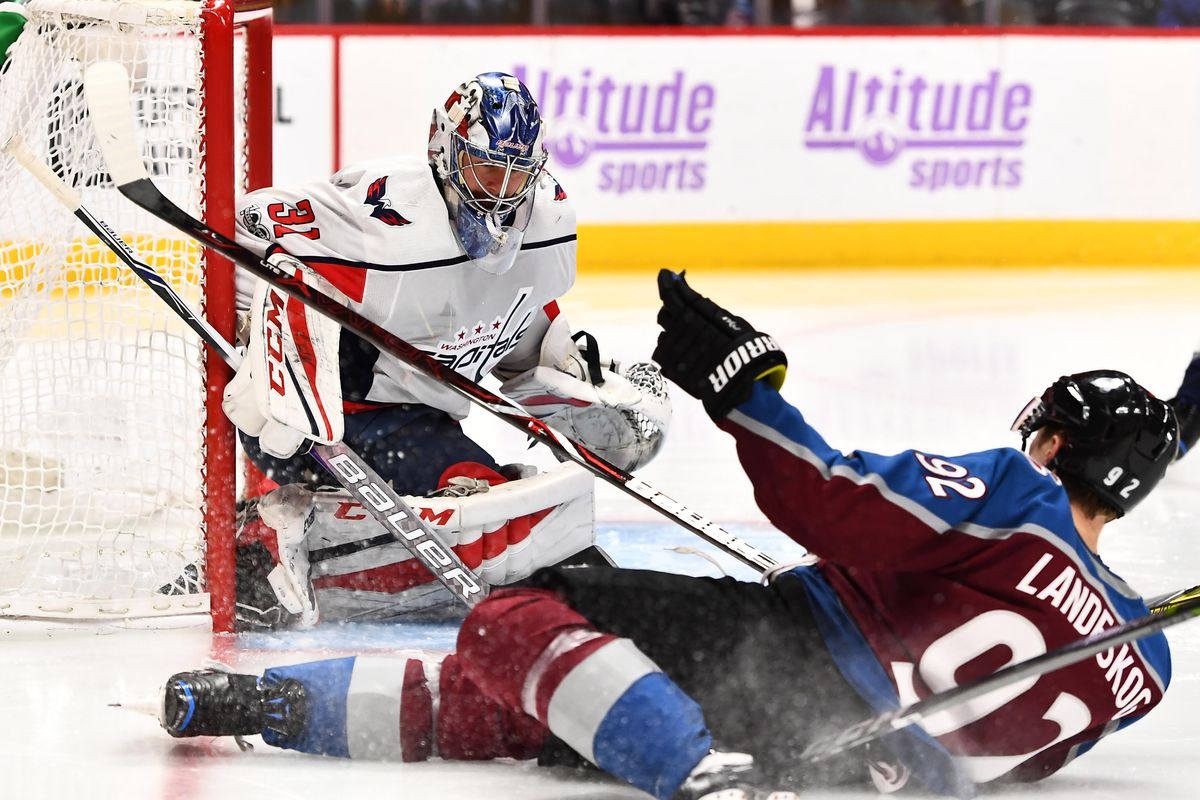 2018 19 Colorado Avalanche Training Camp Roster Mile High Hockey