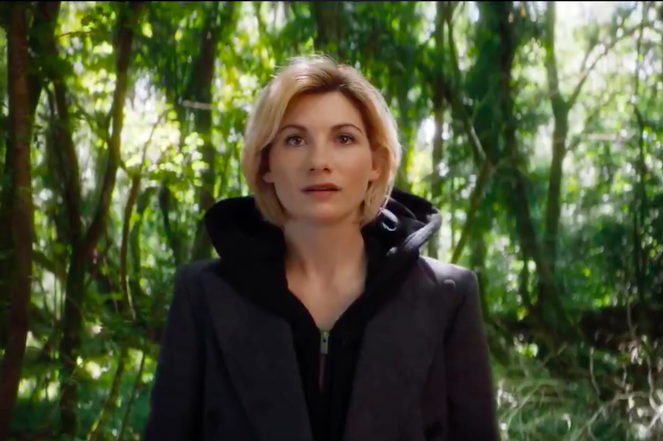 Doctor Who: how the Doctor became a man, and why it matters that he's regenerating into a woman
