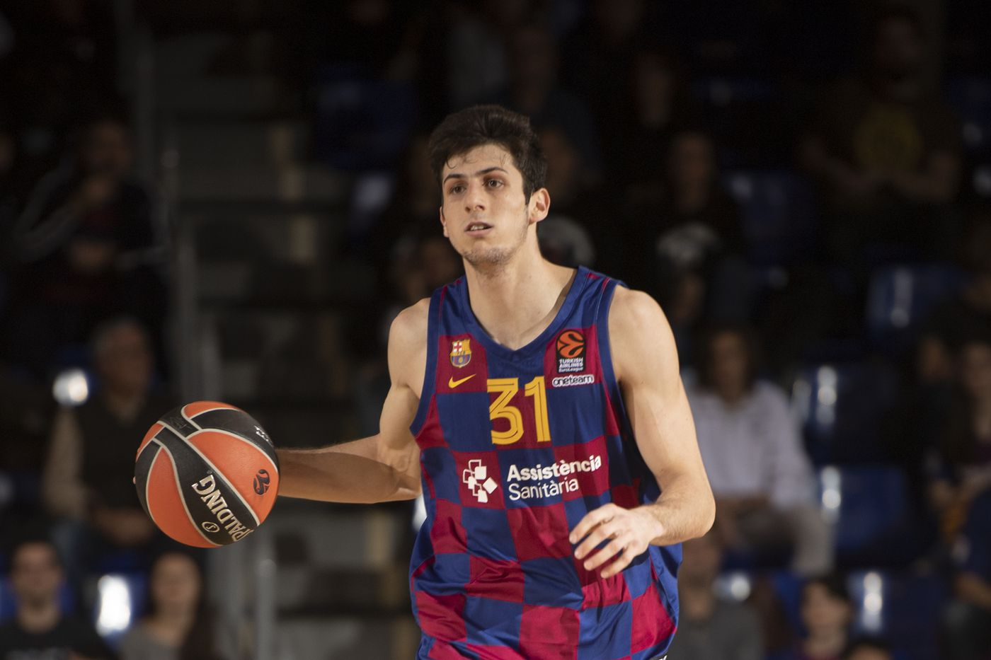 2020 NBA Draft Profiles: Leandro Bolmaro - Grizzly Bear Blues