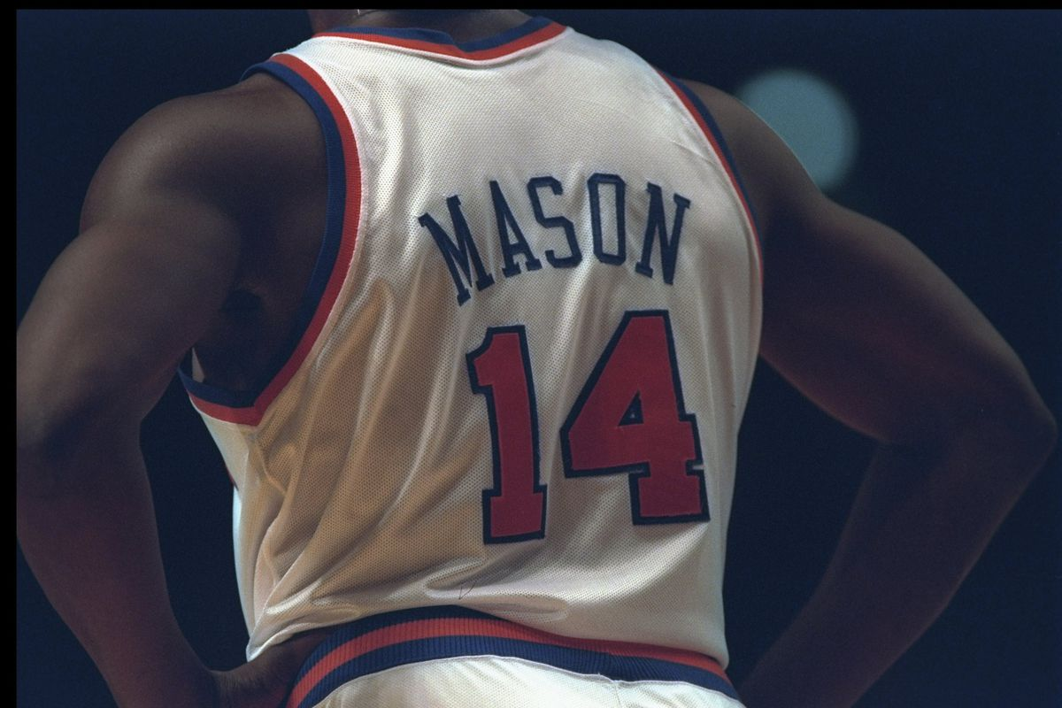 timeless design 6c6b6 356eb A street in Queens has been named after Anthony Mason ...