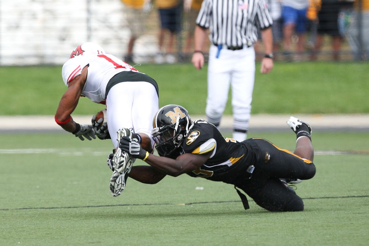 Kenji Jackson bouncing back from a sophomore slump.