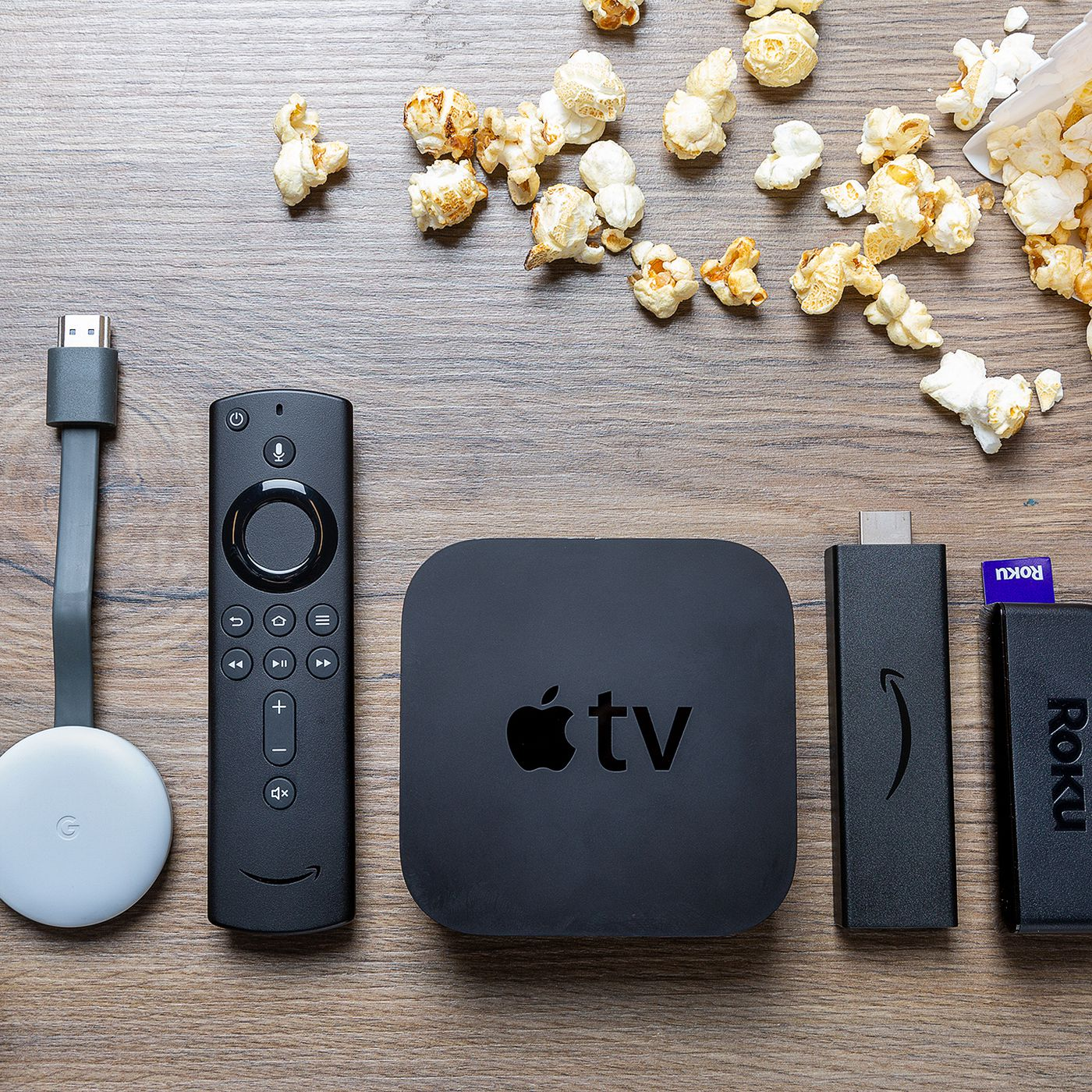 The best streaming video player to buy right now - The Verge