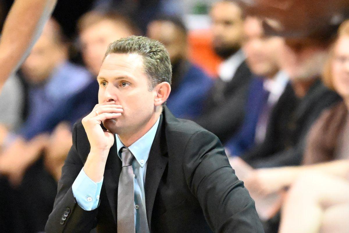 NBA: NOV 24 G-League - Salt Lake City Stars at Austin Spurs