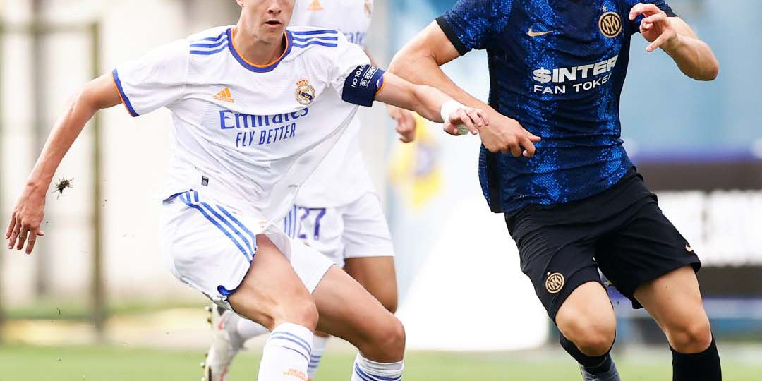 UEFA Youth League: Juvenil A open defence with heartbreaking draw to Inter
