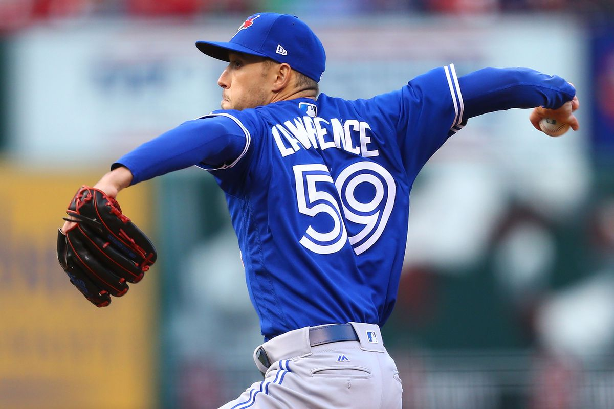 Toronto Blue Jays v St Louis Cardinals - Game Two