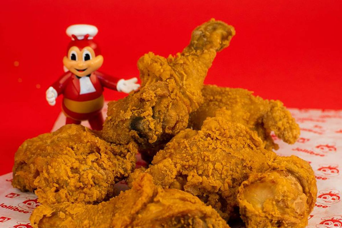 Fast Food Open On Christmas.Jollibee Opening On Christmas Day Eater Vegas