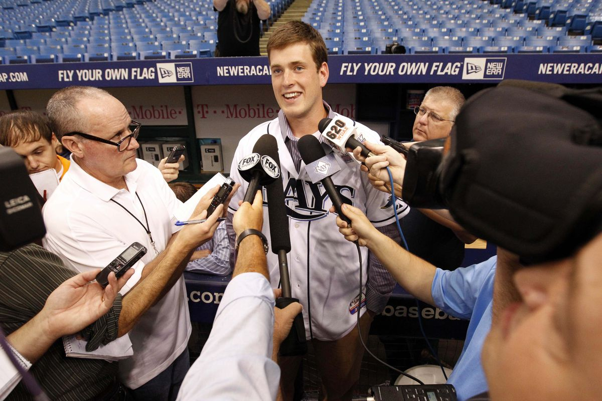 Casey Gillaspie's return means the return of the Casey Gillaspie photo