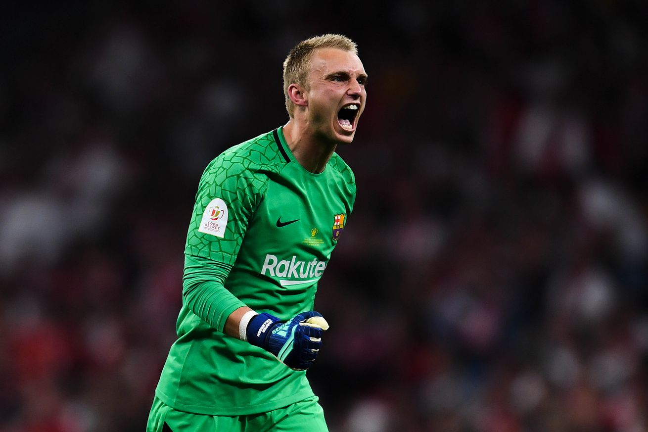 FC Barcelona can?t afford to lose Cillessen