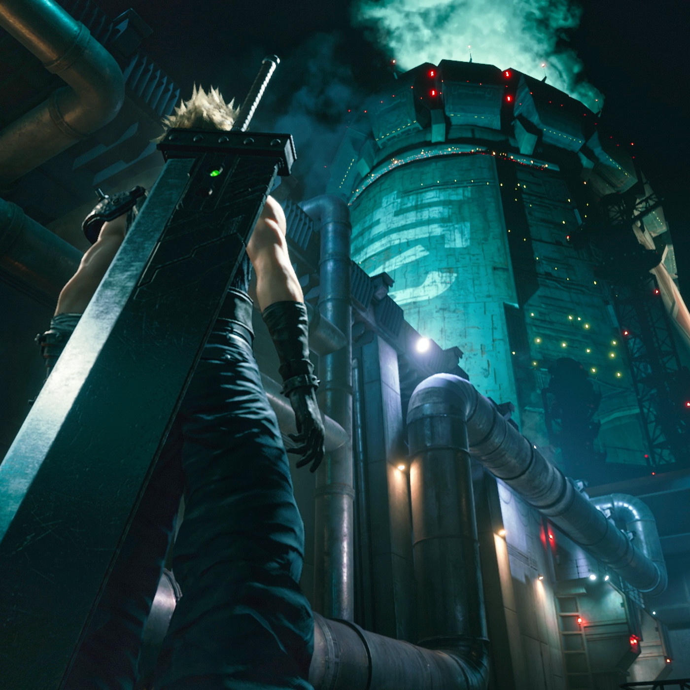 Final Fantasy VII Remake for PS4 is cheaper than ever - The Verge