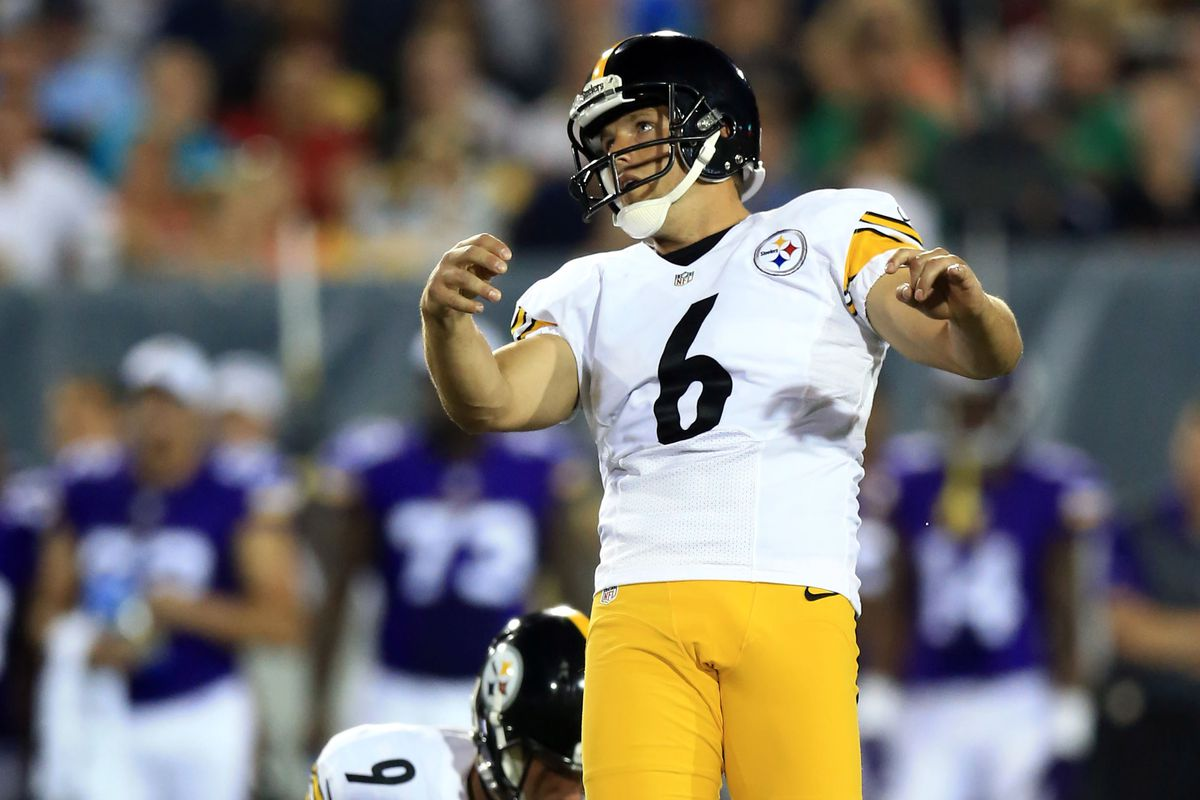 982f5a74e09 Steelers place Shaun Suisham on injured reserve, make several other moves to  fill out roster