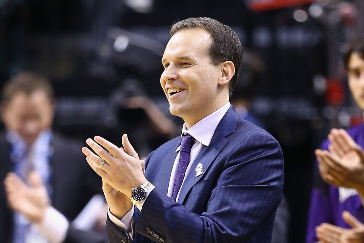 Chris Collins is hoping his star recruit can help turn fortunes for Northwestern