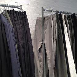 Men's Suit Pants, $50