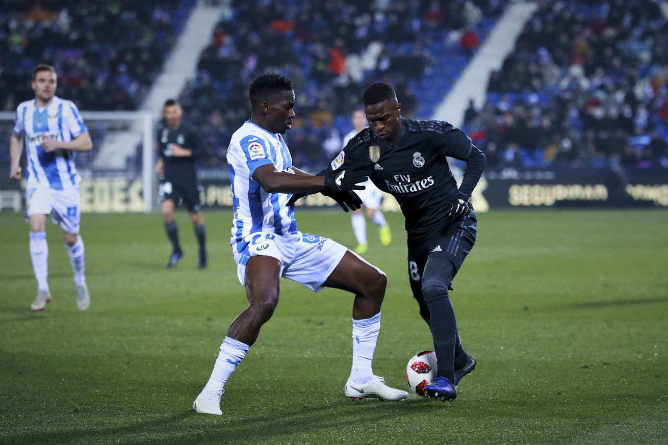 Leganes-Real Madrid LaLiga 2019 Match Preview, Injuries/Suspensions, Potential XIs, Prediction