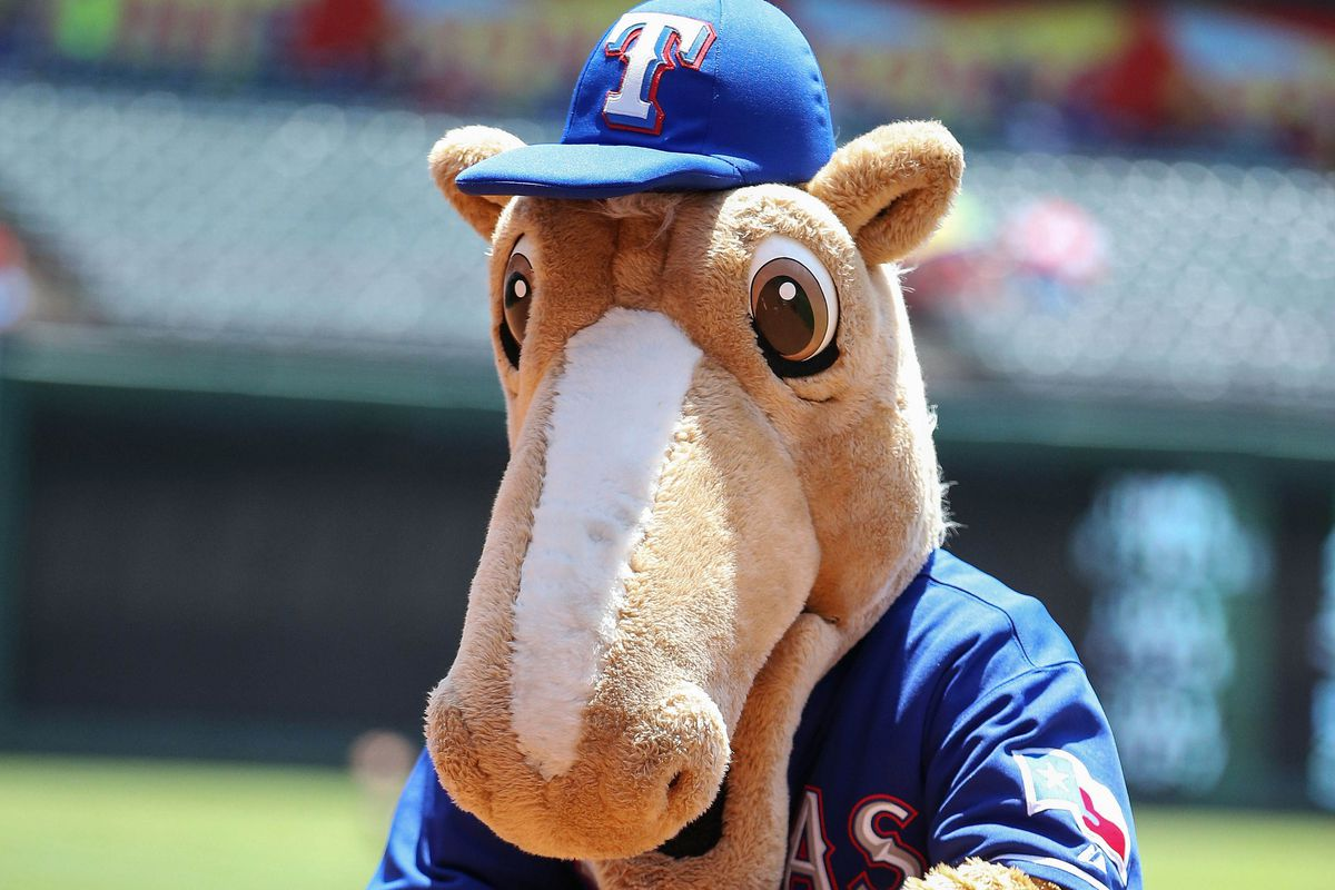 21 24 rangers comfortably slump into fourth place lose to to the glue factory usa today sports aiddatafo Choice Image