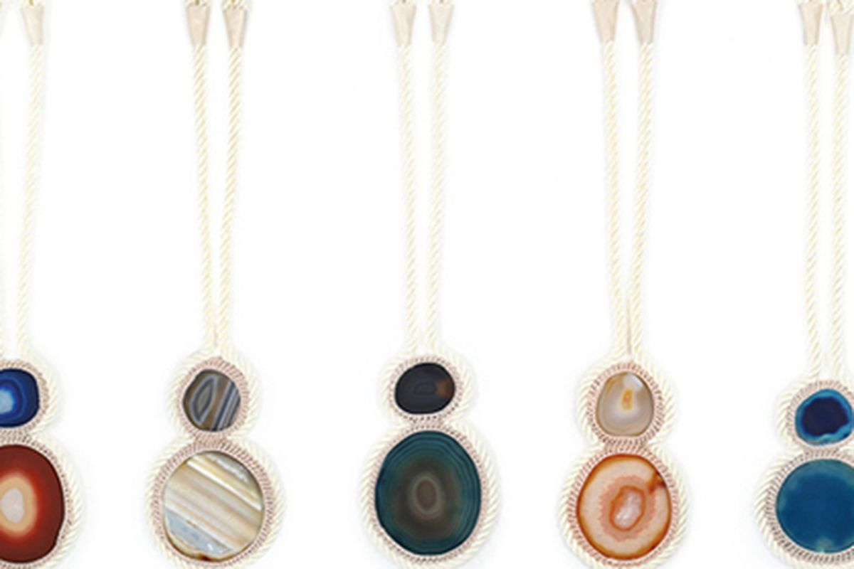 Brook&Lyn necklaces