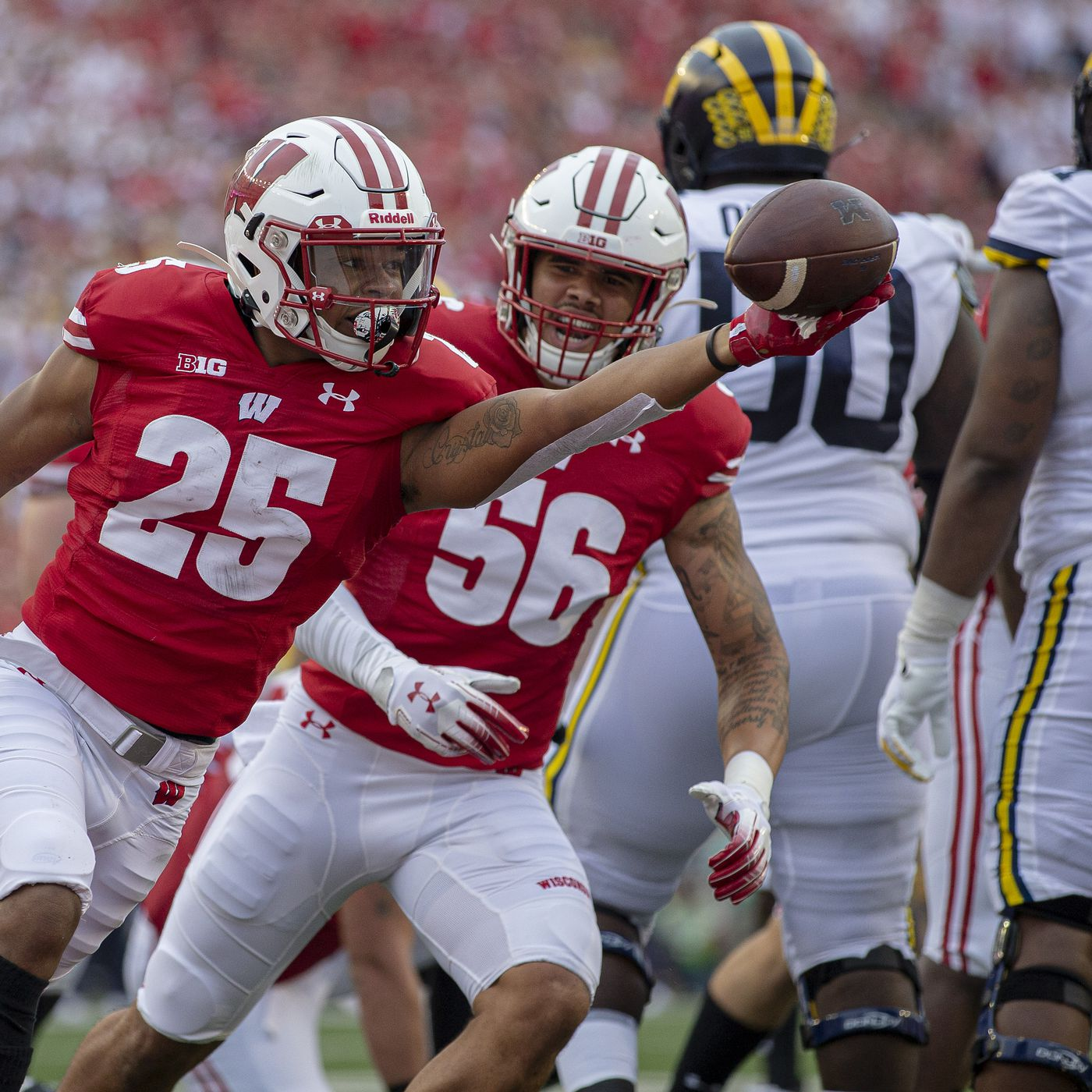 Big bet on michigan game today betting zone horse tips and facts