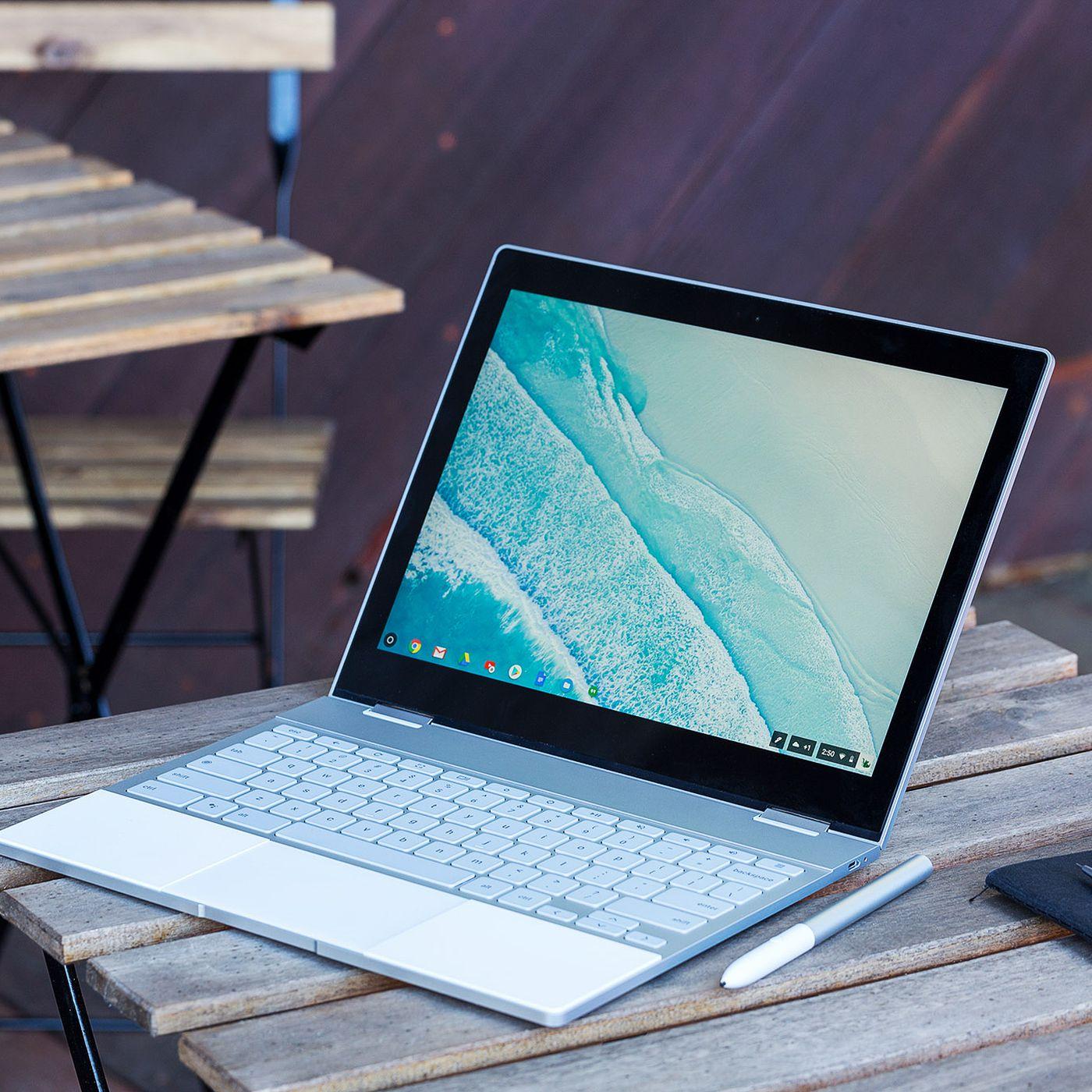 Pixelbook vs MacBook vs Surface Laptop how do the $1 000 laptops