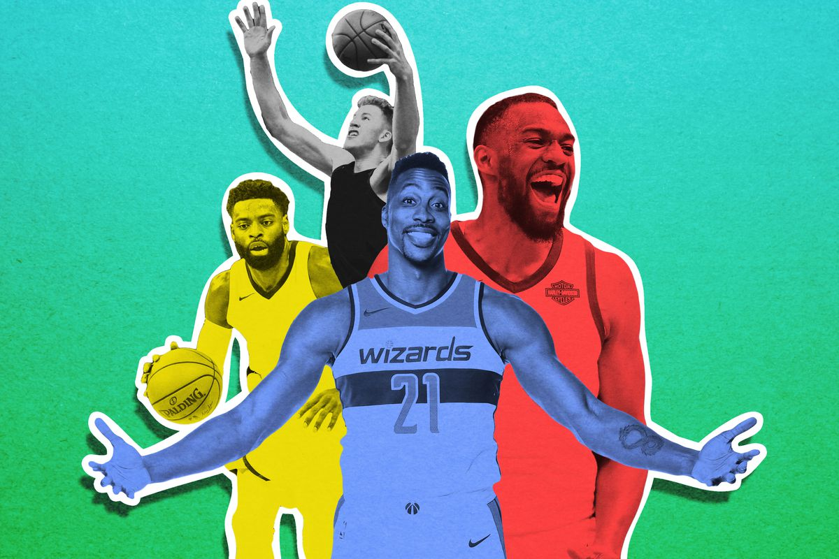 52a33cd4b6a The Most Underrated Acquisitions of the NBA Offseason - The Ringer