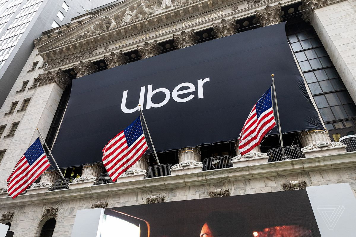Uber testing all-in-one subscription for rides, food