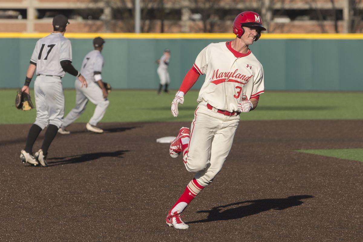 maryland baseball Papio