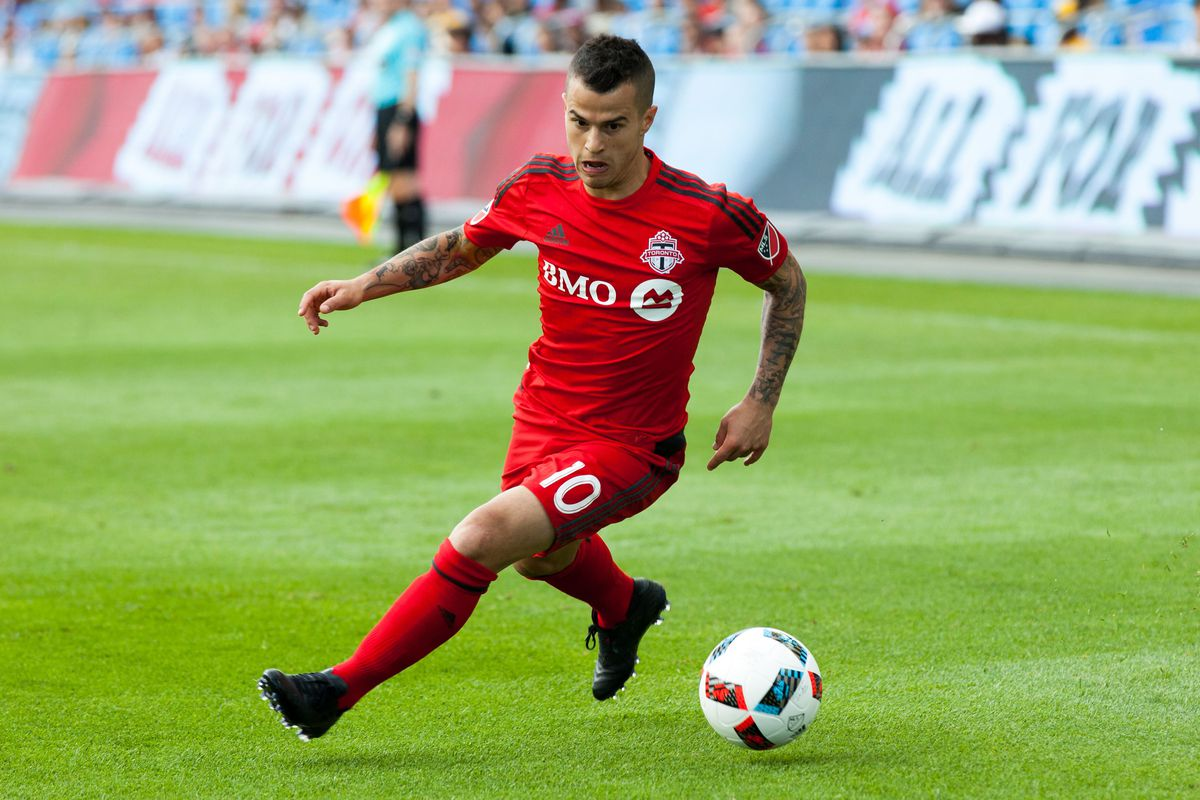 TFC's Giovinco leads the Eastern MLS All Star contingent