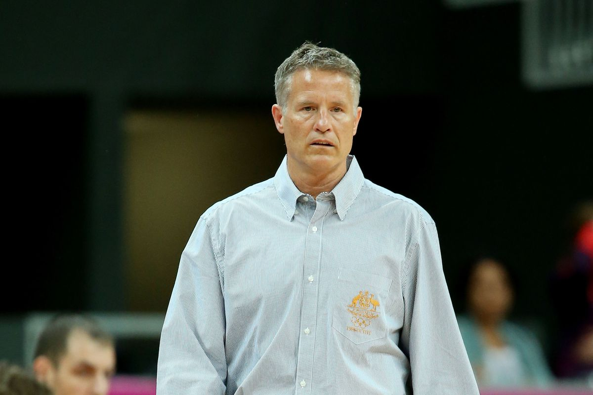 Brett Brown's new Get Right for the Season mixtape is now available for streaming.