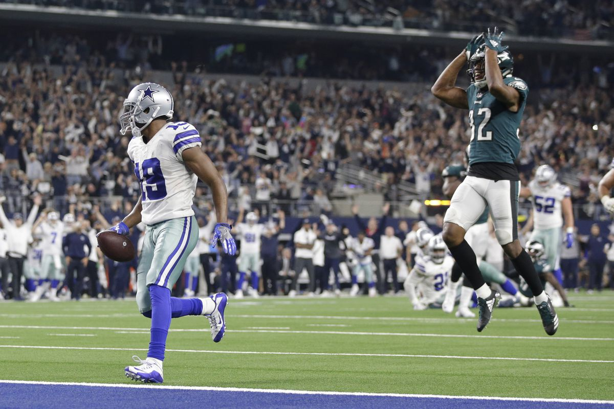 015923bc3e2 Eagles v. Cowboys: 15 winners, losers, and I dunnos - Bleeding Green ...