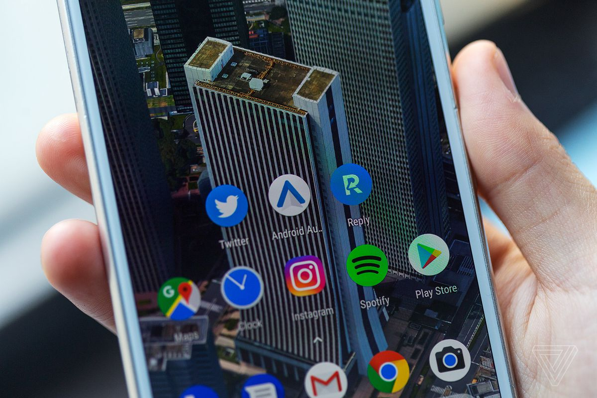 Google is blocking uncertified devices from running Google