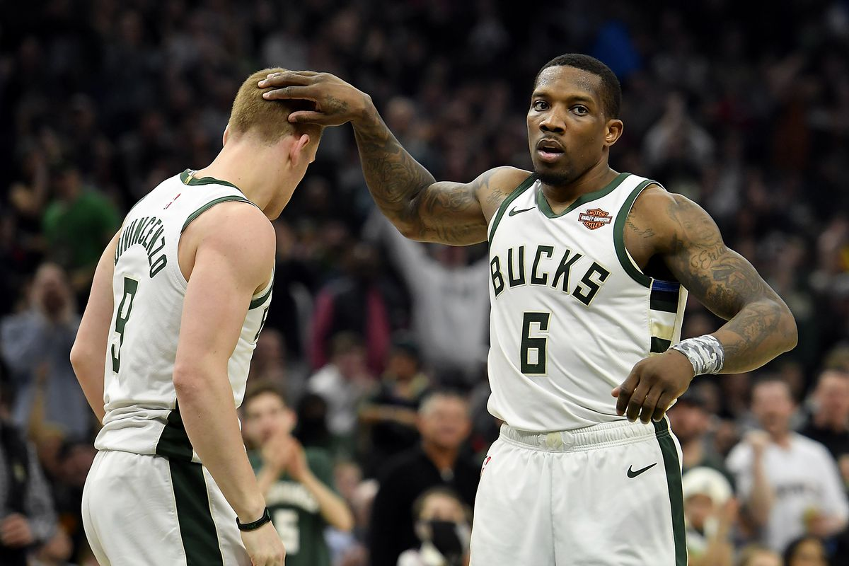 Ranking the Roster 2019: Eric Bledsoe gets the Boot at #4