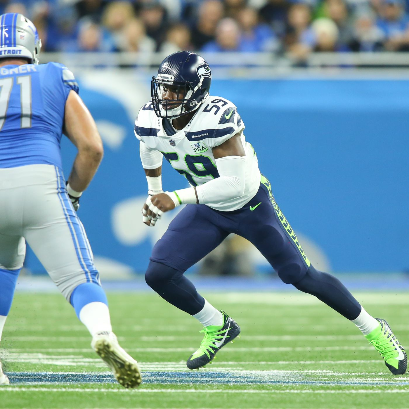 Seattle Seahawks offered Houston Texans 5th round pick for Jacob ...