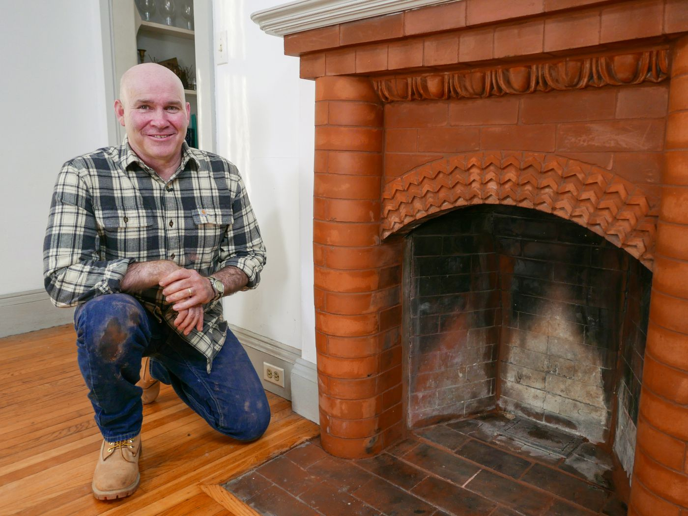 17 Fireplace Remodel Ideas Mantels Inserts And Tiles This Old House