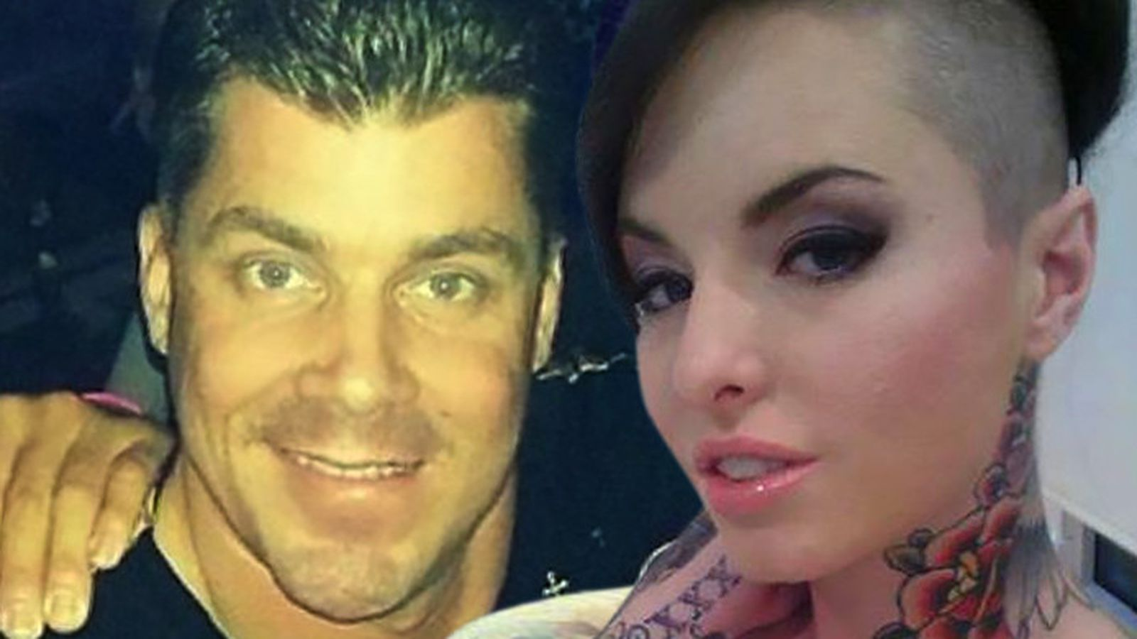 Second Victim Identified In Christy Mack Attack, Vh1 -8476
