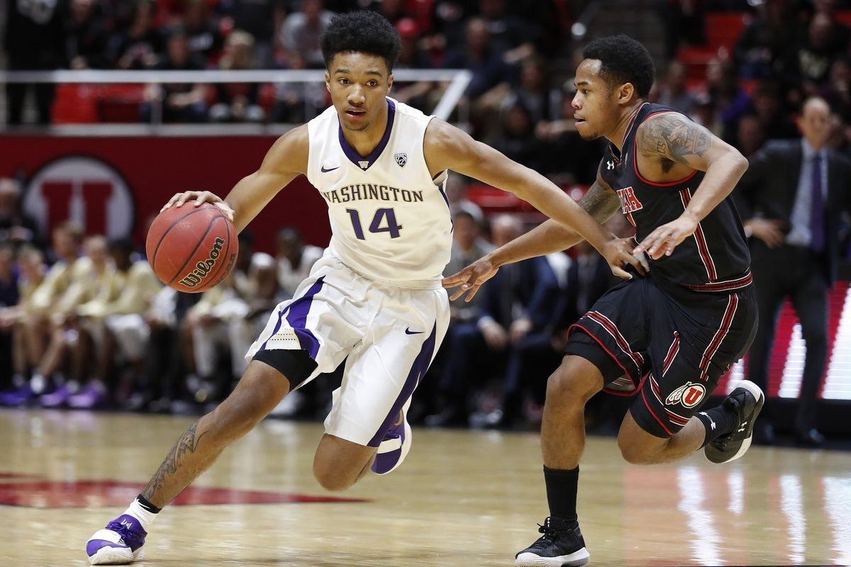 oregon state basketball: opponent preview - washington huskies (game