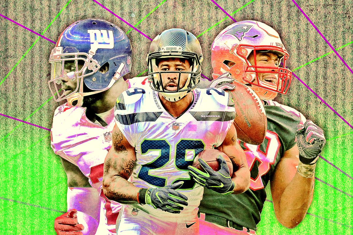 Best Defenses In Nfl 2019 The 10 Best Defensive Players in 2019 NFL Free Agency   The Ringer